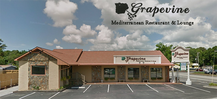 Location Grapevine Restaurant